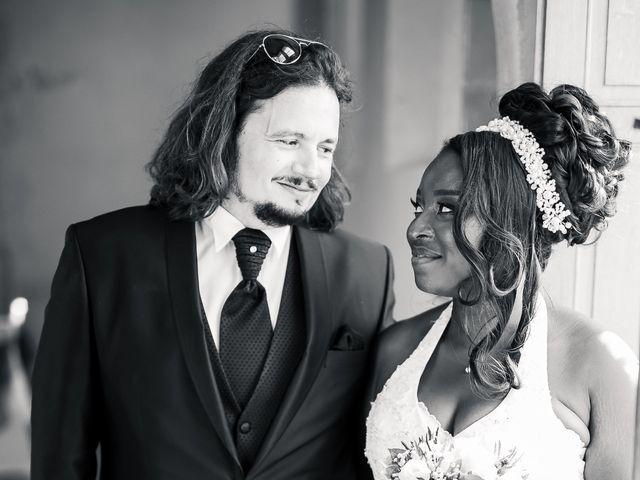 Le mariage de Matthieu et Mathilde à Douvres-la-Délivrande, Calvados 62