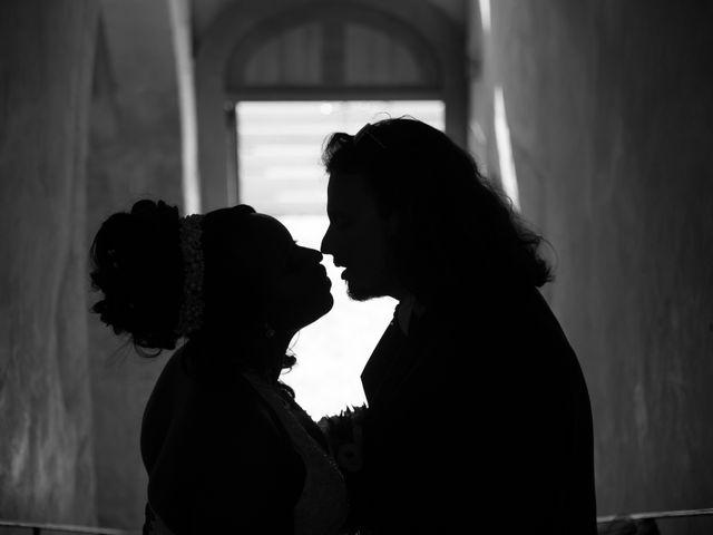Le mariage de Matthieu et Mathilde à Douvres-la-Délivrande, Calvados 63
