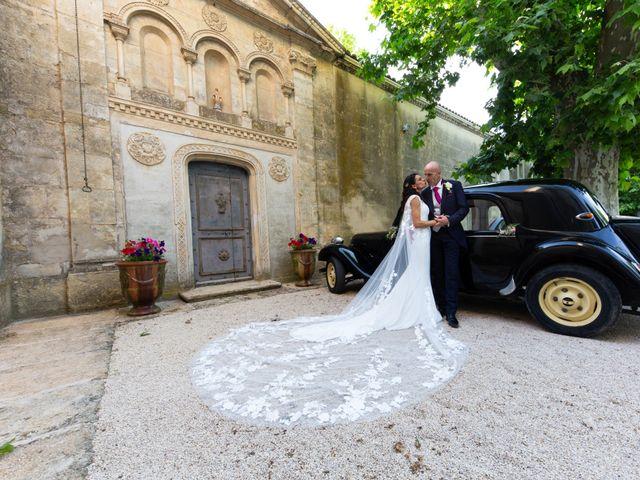 Le mariage de Magalie et Jean Philippe