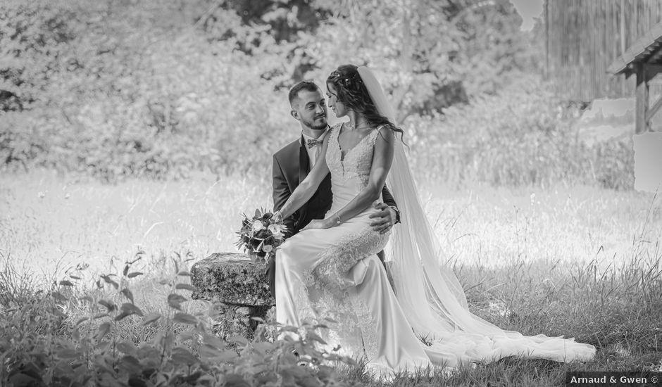 Le mariage de Kevin et Julie à Sainte-Maure-de-Touraine, Indre-et-Loire