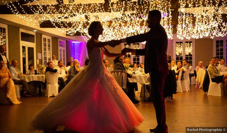 Le mariage de Jeremy et Jennifer à Le Porge, Gironde