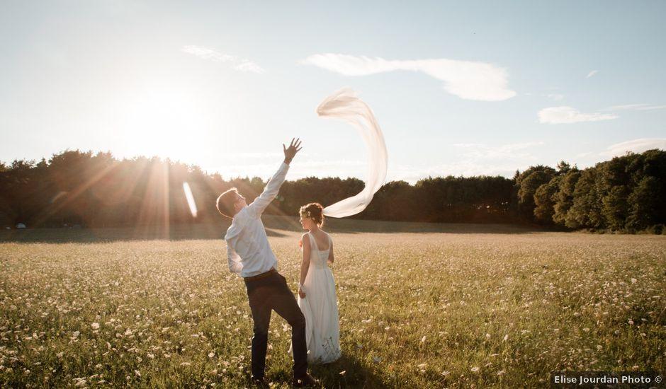 Le mariage de Lucas et Marion à Châtillon-sur-Seine, Côte d'Or