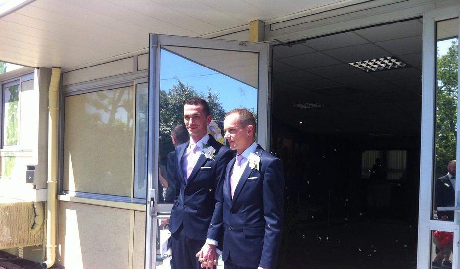 Le mariage de Yoan et Éric à Marseille, Bouches-du-Rhône