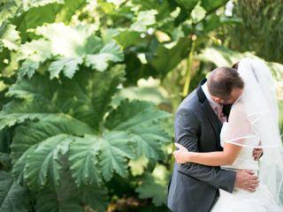 Le mariage de Lucile et Barney 2