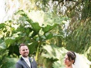 Le mariage de Lucile et Barney 3