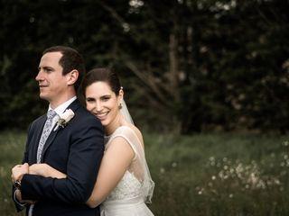 Le mariage de Alizée et Denis