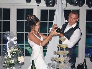 Le mariage de Laura et Isabelle 1