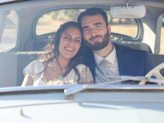 Le mariage de Louna et Lionel