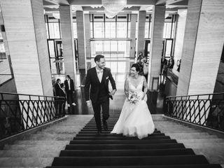 Le mariage de Aymeric  et Marianne 1