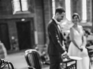 Le mariage de Aymeric  et Marianne 2