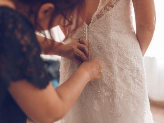 Le mariage de Coralie et Jason 2