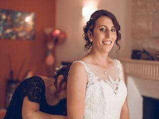 Le mariage de Coralie et Jason 3