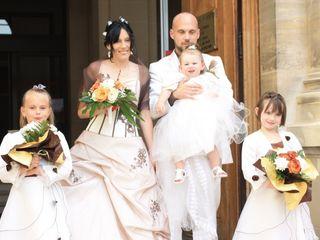 Le mariage de Jeremy et Jessica