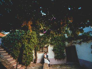 Le mariage de Sara et Pedro 3