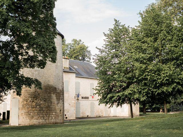 Le mariage de Denis et Alizée à Gript, Deux-Sèvres 2
