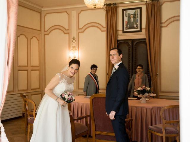 Le mariage de Denis et Alizée à Gript, Deux-Sèvres 7