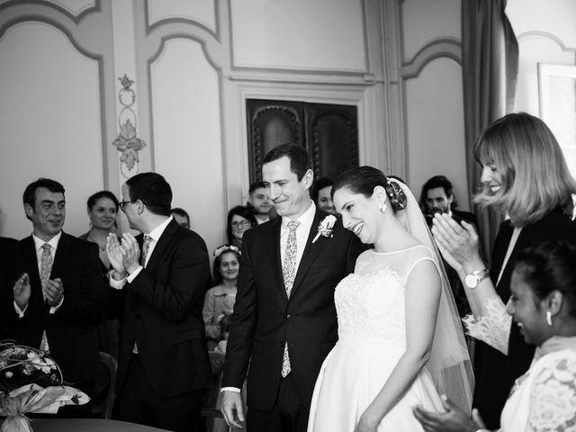 Le mariage de Denis et Alizée à Gript, Deux-Sèvres 8