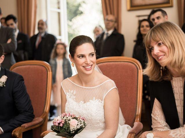 Le mariage de Denis et Alizée à Gript, Deux-Sèvres 10
