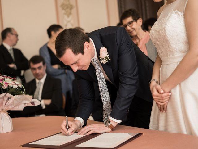 Le mariage de Denis et Alizée à Gript, Deux-Sèvres 12