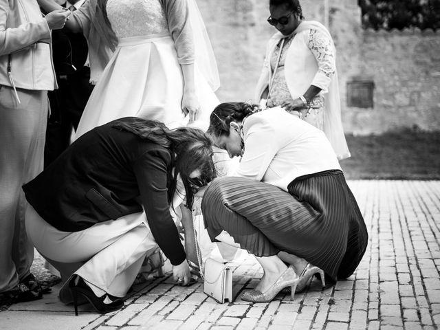 Le mariage de Denis et Alizée à Gript, Deux-Sèvres 18