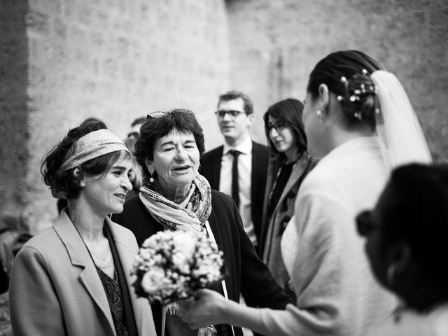 Le mariage de Denis et Alizée à Gript, Deux-Sèvres 19