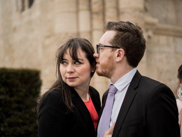 Le mariage de Denis et Alizée à Gript, Deux-Sèvres 20