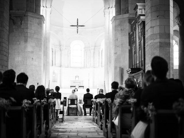 Le mariage de Denis et Alizée à Gript, Deux-Sèvres 21