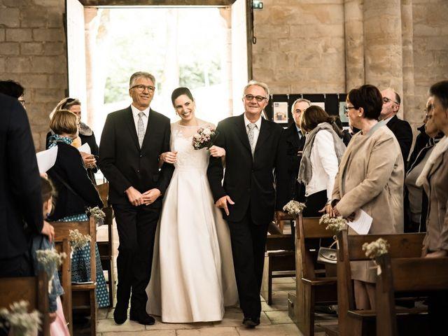 Le mariage de Denis et Alizée à Gript, Deux-Sèvres 22