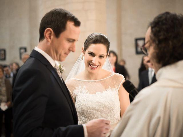 Le mariage de Denis et Alizée à Gript, Deux-Sèvres 23