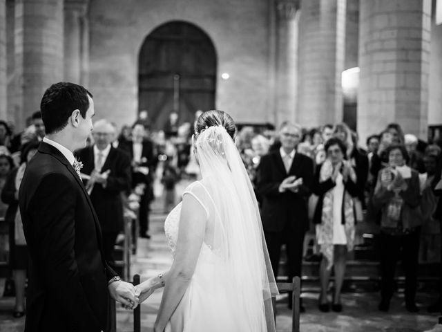 Le mariage de Denis et Alizée à Gript, Deux-Sèvres 24