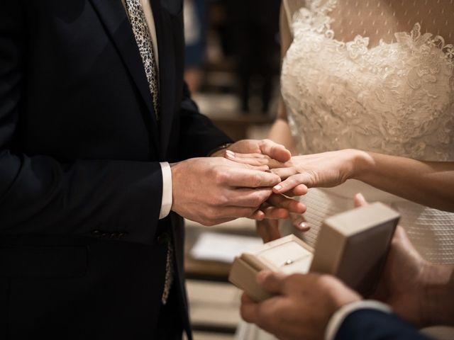 Le mariage de Denis et Alizée à Gript, Deux-Sèvres 26