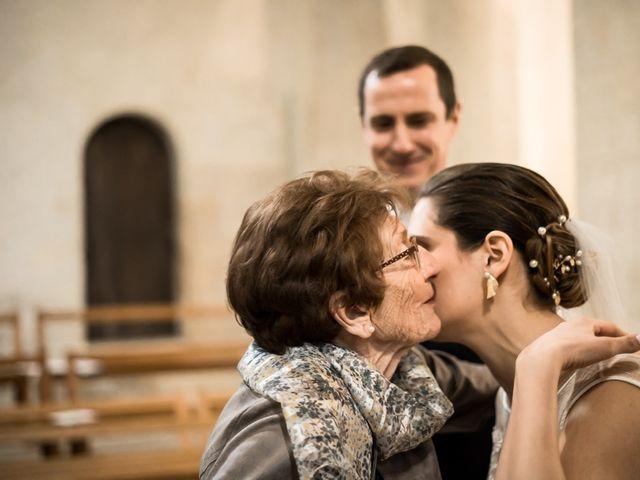 Le mariage de Denis et Alizée à Gript, Deux-Sèvres 28