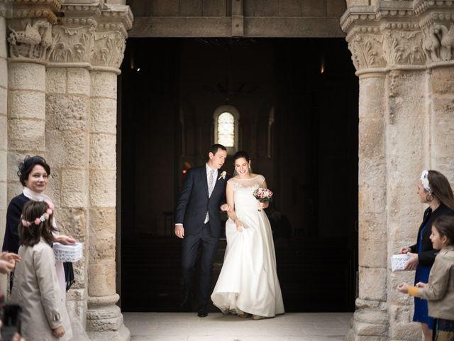 Le mariage de Denis et Alizée à Gript, Deux-Sèvres 29