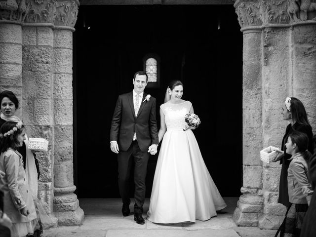 Le mariage de Denis et Alizée à Gript, Deux-Sèvres 30
