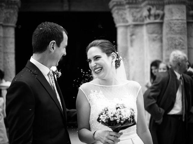 Le mariage de Denis et Alizée à Gript, Deux-Sèvres 32