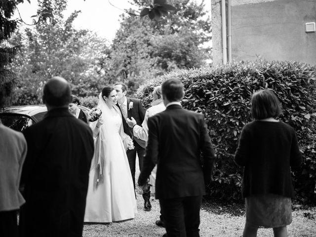 Le mariage de Denis et Alizée à Gript, Deux-Sèvres 36