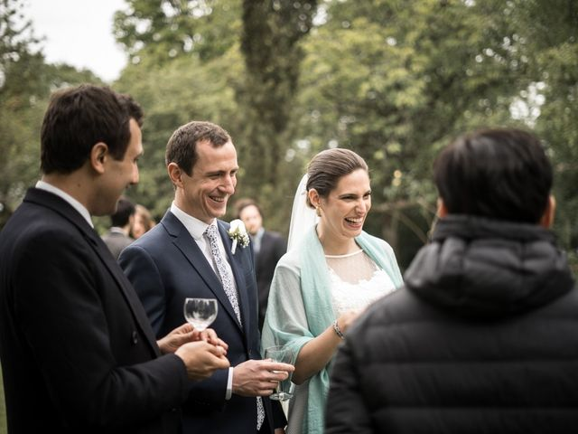 Le mariage de Denis et Alizée à Gript, Deux-Sèvres 38