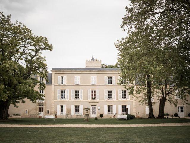Le mariage de Denis et Alizée à Gript, Deux-Sèvres 44