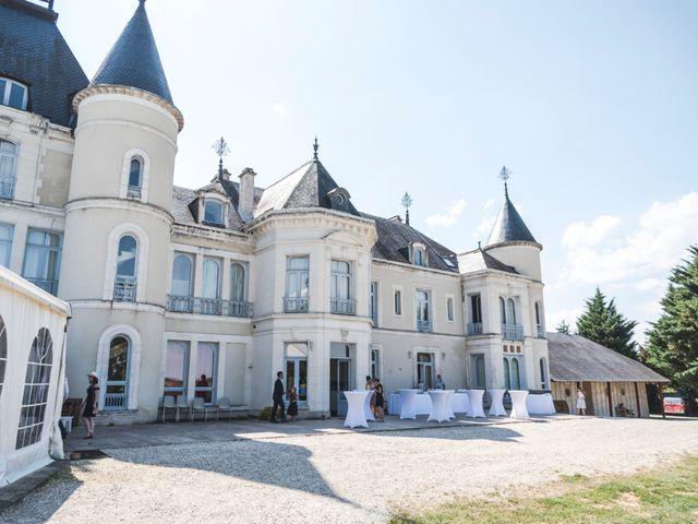 Le mariage de Thomas et Christelle à Saint-Bris-le-Vineux, Yonne 15