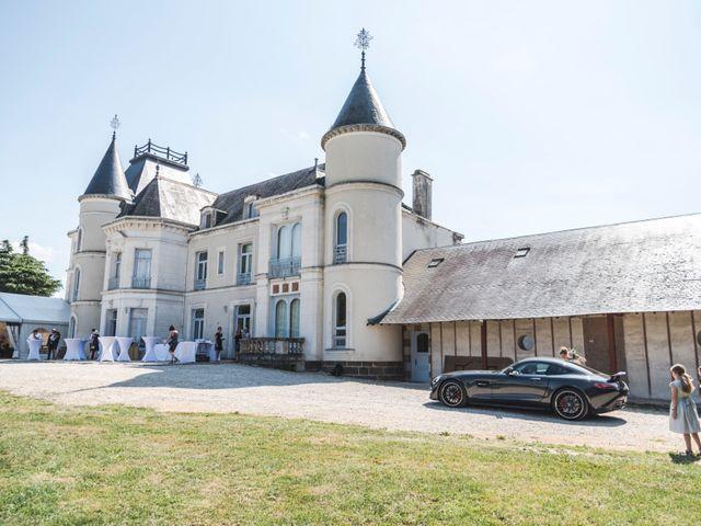 Le mariage de Thomas et Christelle à Saint-Bris-le-Vineux, Yonne 17
