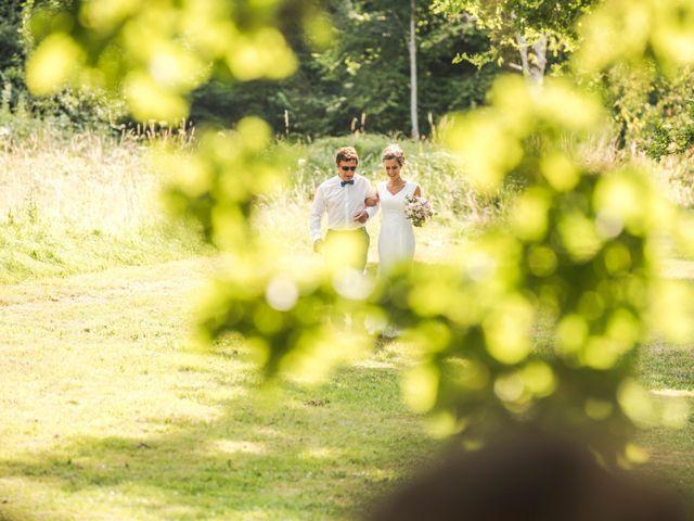 Le mariage de Thomas et Christelle à Saint-Bris-le-Vineux, Yonne 19