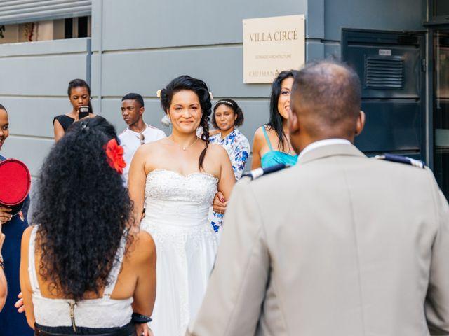 Le mariage de Laurent et Stéphanie à Le Grau-du-Roi, Gard 12