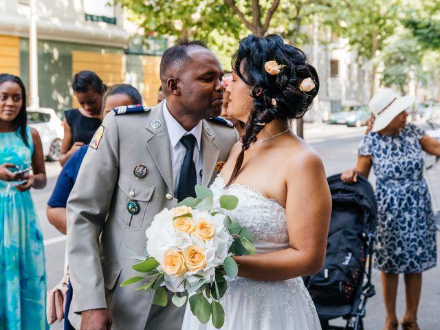 Le mariage de Laurent et Stéphanie à Le Grau-du-Roi, Gard 13