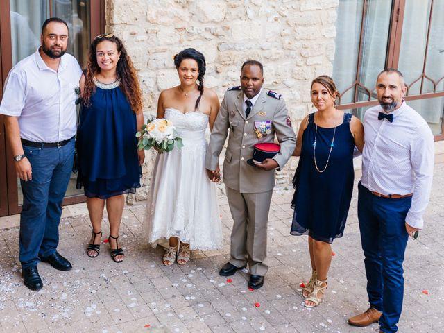 Le mariage de Laurent et Stéphanie à Le Grau-du-Roi, Gard 15