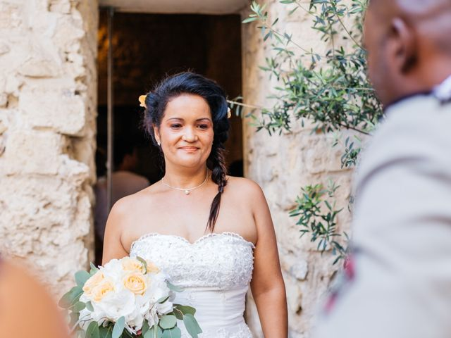 Le mariage de Laurent et Stéphanie à Le Grau-du-Roi, Gard 16