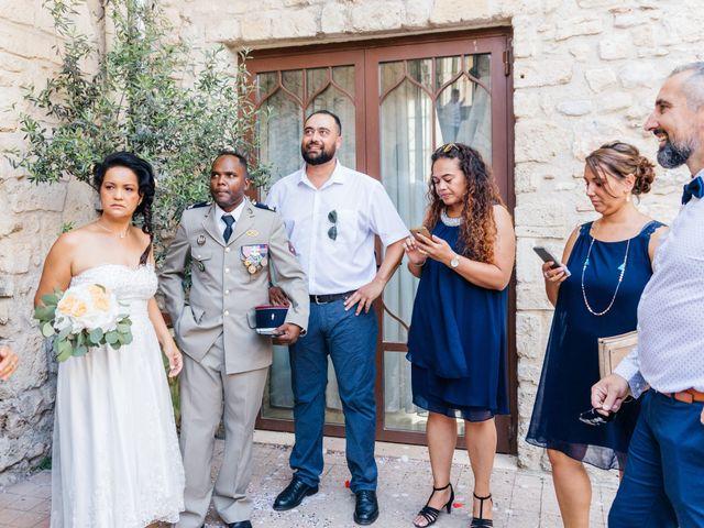 Le mariage de Laurent et Stéphanie à Le Grau-du-Roi, Gard 17