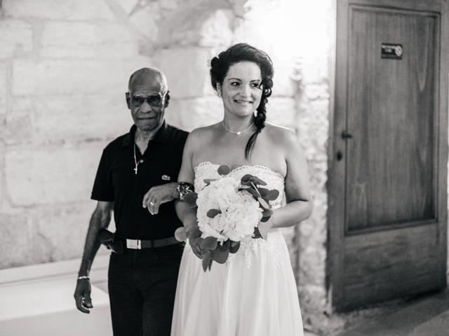 Le mariage de Laurent et Stéphanie à Le Grau-du-Roi, Gard 22