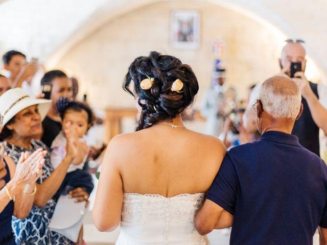 Le mariage de Laurent et Stéphanie à Le Grau-du-Roi, Gard 23