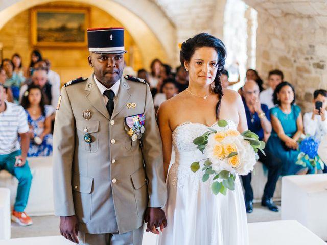 Le mariage de Laurent et Stéphanie à Le Grau-du-Roi, Gard 24