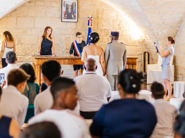Le mariage de Laurent et Stéphanie à Le Grau-du-Roi, Gard 25